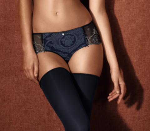 Empreinte - Lilly Rose Shorty